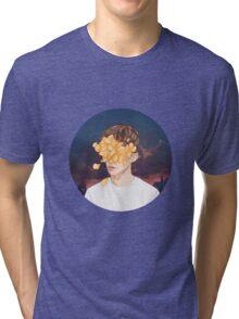 Troye Sivan: Blue Neighbourhood Tri-blend T-Shirt