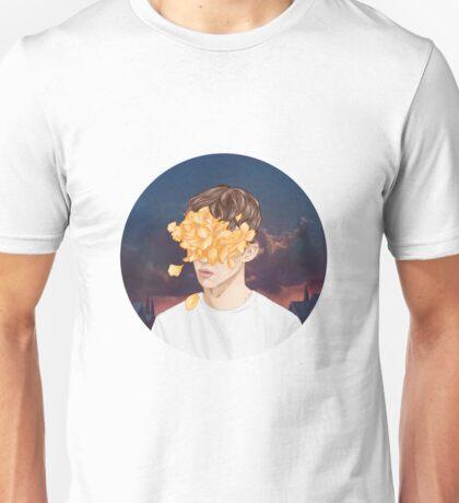 Troye Sivan: Blue Neighbourhood Unisex T-Shirt