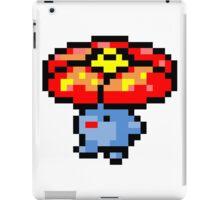 Pokemon 8-Bit Pixel Vileplume 045 iPad Case/Skin