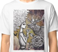 The Lonely Goddess Classic T-Shirt