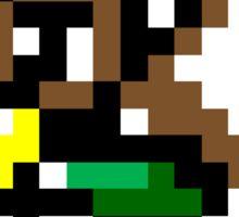 Pokemon 8-Bit Pixel Farfetch'd 083 Sticker