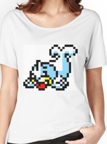 Pokemon 8-Bit Pixel Seel 086 Women's Relaxed Fit T-Shirt