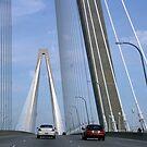 on the bridge-SC by henuly1