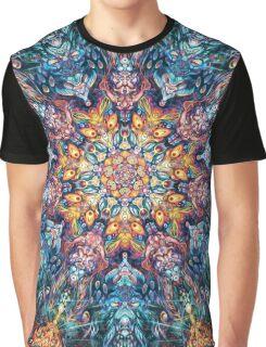 Gathering Graphic T-Shirt