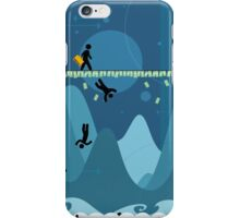 The Money Rope iPhone Case/Skin
