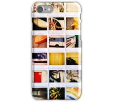 Polaroid: give us those nice bright colors iPhone Case/Skin