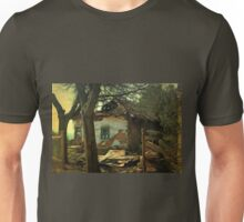 The Cottage Just Needs a Lick of Paint Unisex T-Shirt