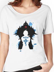 Fullmetal Alchemist Women's Relaxed Fit T-Shirt