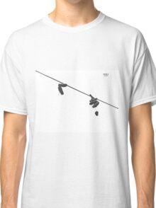 Behind an History / Detras de una Historia Classic T-Shirt