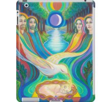 The Prophecy iPad Case/Skin