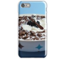 Chocolate Creek iPhone Case/Skin
