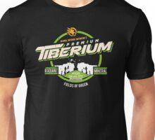 GDI - Tiberium Green - Damaged Unisex T-Shirt