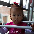 Cuenca Kids 711 by Al Bourassa