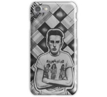 Terry Hall iPhone Case/Skin