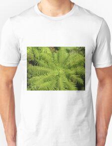 Fern - New Zealand Unisex T-Shirt