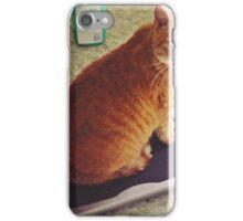 Find Your Inner Garfield  iPhone Case/Skin