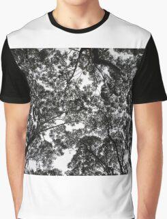 Eucalyptus, NSW, Australia Graphic T-Shirt