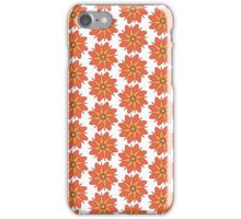 Spring Florals pattern iPhone Case/Skin