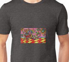 Dashing Dachshund  Unisex T-Shirt