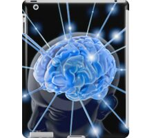 brain iPad Case/Skin
