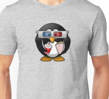 Movie Film Cinema Popcorn Unisex T-Shirt