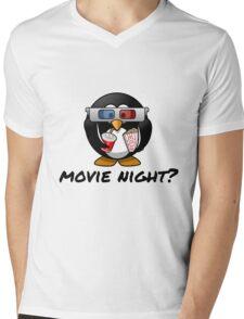 Cool Movie Film Cinema  Mens V-Neck T-Shirt