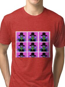 Frmatin stacked Tri-blend T-Shirt