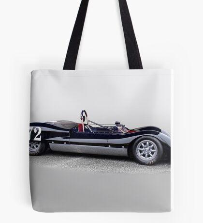 1963 Genie Mk 3 Vintage Racecar II Tote Bag