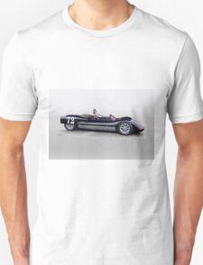 1963 Genie Mk 3 Vintage Racecar II T-Shirt