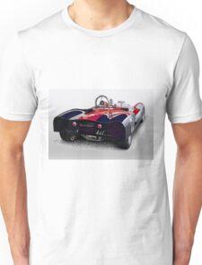 1963 Genie Mk 5 Vintage Racecar III Unisex T-Shirt