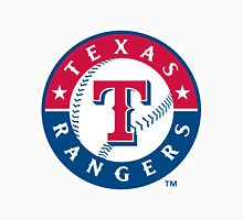 Texas Rangers LOGO Unisex T-Shirt