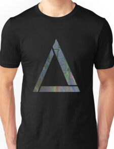 Alt- J An Awesome Wave Triangle Unisex T-Shirt
