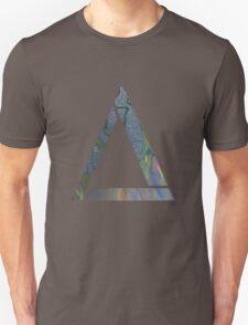 Alt- J An Awesome Wave Triangle Unisex T-Shirt