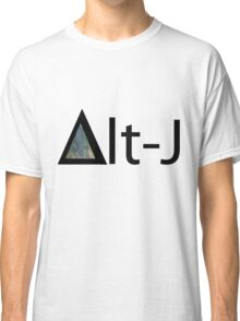 Alt- J Classic T-Shirt