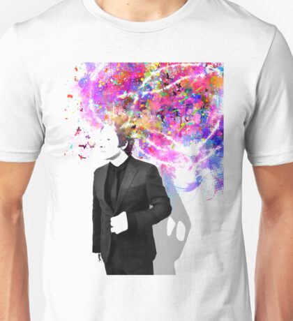 The Creative Process Unisex T-Shirt
