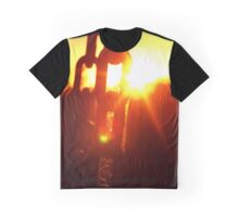 webs of chains Graphic T-Shirt