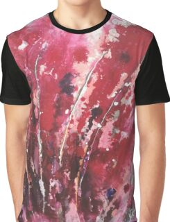 Passion I By Kenn. Graphic T-Shirt