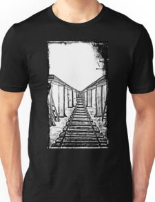railway Unisex T-Shirt