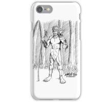 Dave: Jungle Guy iPhone Case/Skin