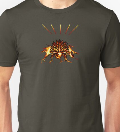 Chrono Trigger - The Day of Lavos Unisex T-Shirt