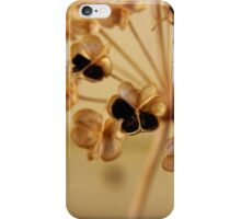 ready for regeneration iPhone Case/Skin