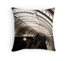 Metro Throw Pillow