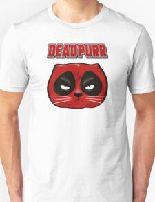 Deadpurr Unisex T-Shirt