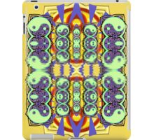 peace reflections iPad Case/Skin