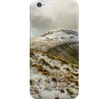 Ingleborough iPhone Case/Skin