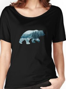 The revenant Women's Relaxed Fit T-Shirt