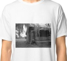 The House that Baba Yaga Built Classic T-Shirt