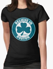 Believe Sully's Boston T-Shirt