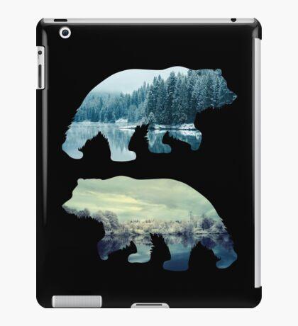 Revenant 3: Black iPad Case/Skin