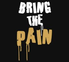 Bring Pain by Fitriani